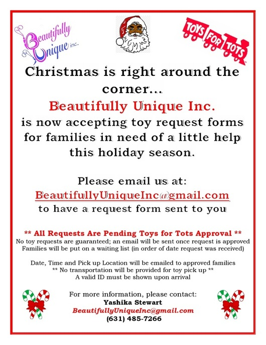 Toys For Tots Family Request : Toys for tots toy request beautifullyuniqueinc